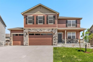 5873 Point Rider Circle, Castle Rock, CO 80104 - #: 2647045