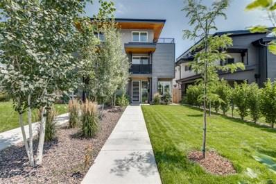 2080 Irving Street, Denver, CO 80211 - #: 2648562