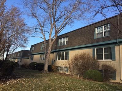 9230 E Girard Avenue UNIT 11, Denver, CO 80231 - MLS#: 2649232
