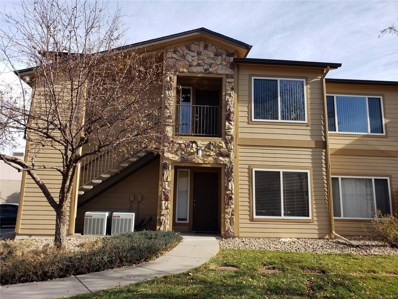 4747 S Balsam Way UNIT 201, Littleton, CO 80123 - #: 2650252