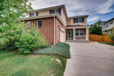 4994 S Gold Bug Way, Aurora, CO 80016 - #: 2650614