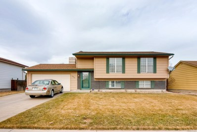 2703 W 101st Place, Federal Heights, CO 80260 - MLS#: 2651608