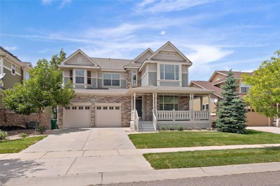 27143 E Ontario Place, Aurora, CO 80016 - #: 2652205