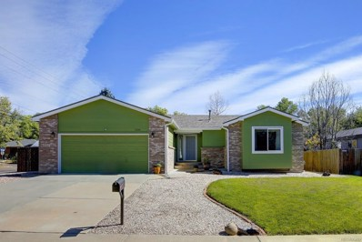 6396 Otis Street, Arvada, CO 80003 - MLS#: 2653246
