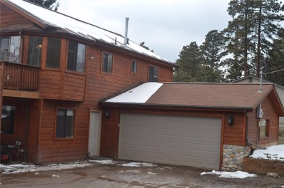 26236 Wilkerson Road, Conifer, CO 80433 - #: 2653253