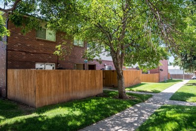 8071 Wolff Street UNIT B, Westminster, CO 80031 - #: 2653273