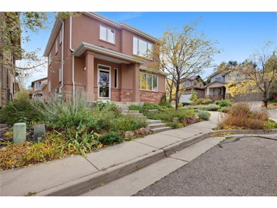932 Poplar Place, Boulder, CO 80304 - MLS#: 2653446