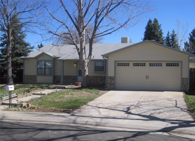 17129 E Kenyon Place, Aurora, CO 80013 - MLS#: 2654005