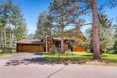23836 Currant Drive, Golden, CO 80401 - MLS#: 2654077
