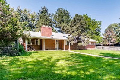 225 Monaco Parkway, Denver, CO 80220 - MLS#: 2654093
