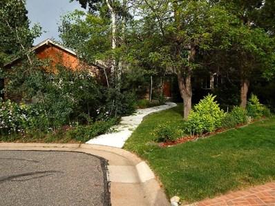 15494 E Grand Avenue, Aurora, CO 80015 - MLS#: 2655050