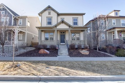 3473 Ulster Street, Denver, CO 80238 - MLS#: 2655920