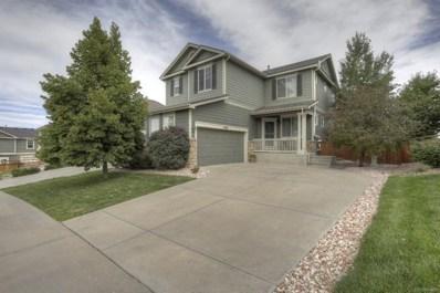 4445 Prairie Rose Circle, Castle Rock, CO 80109 - #: 2659520