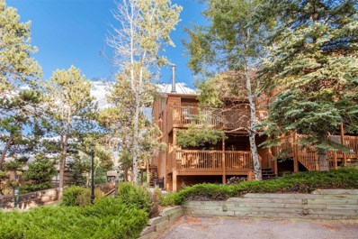 30666 Sun Creek Drive UNIT L, Evergreen, CO 80439 - #: 2660166