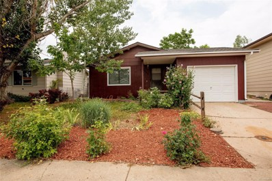 8244 Peakview Drive, Fort Collins, CO 80528 - MLS#: 2660318