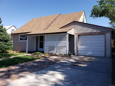 10555 Lowry Place, Aurora, CO 80010 - #: 2660737
