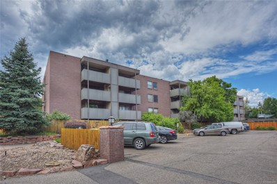 2227 Canyon Boulevard UNIT 209A, Boulder, CO 80302 - MLS#: 2661019