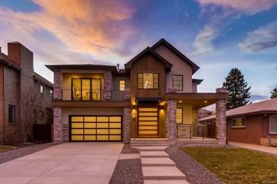 135 S Hudson Street, Denver, CO 80246 - MLS#: 2661435