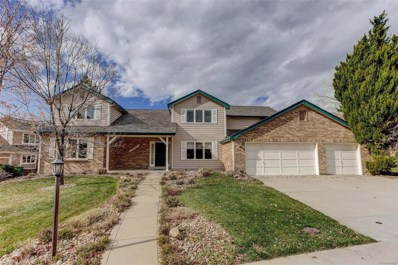 5645 S Lewiston Court, Centennial, CO 80015 - MLS#: 2661539