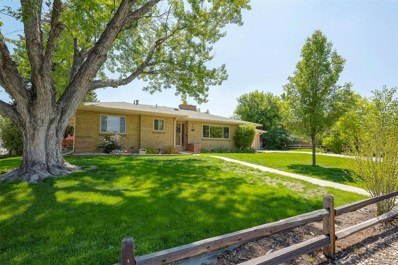 3320 Independence Court, Wheat Ridge, CO 80033 - #: 2662239