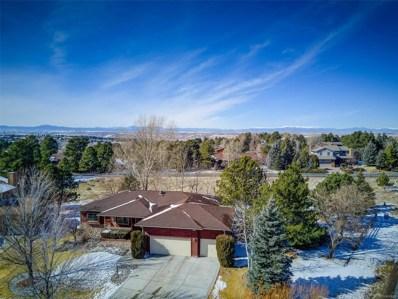 8360 Lakeview Drive, Parker, CO 80134 - MLS#: 2664202