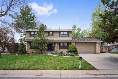 7163 S Chase Way, Littleton, CO 80128 - MLS#: 2664458