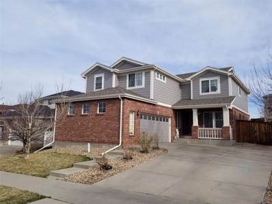 20297 E Dartmouth Drive, Aurora, CO 80013 - #: 2665822