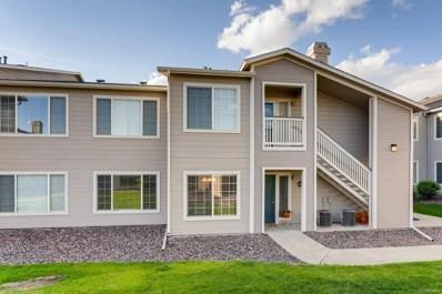 8334 Pebble Creek Way UNIT 103, Highlands Ranch, CO 80126 - MLS#: 2666360