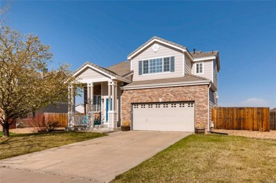2471 S Andes Circle, Aurora, CO 80013 - MLS#: 2666713