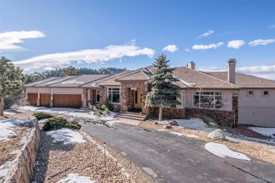 28027 Meadowlark Drive, Golden, CO 80401 - #: 2667630