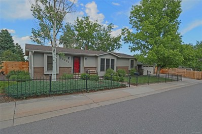16291 W 2nd Place, Golden, CO 80401 - MLS#: 2668182