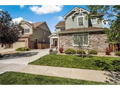 23401 E Berry Avenue, Aurora, CO 80016 - MLS#: 2669579