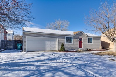 9276 W 100th Circle, Westminster, CO 80021 - MLS#: 2669800