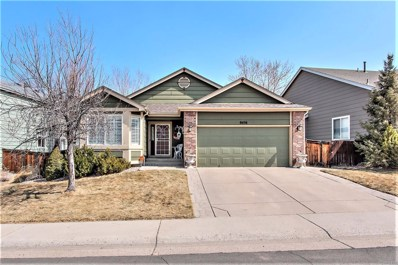 9456 High Cliffe Street, Highlands Ranch, CO 80129 - #: 2671515