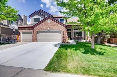 16537 Sweetbrush Drive, Parker, CO 80134 - #: 2672633
