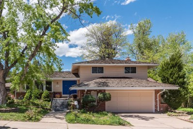 7741 E Oxford Avenue, Denver, CO 80237 - #: 2673359