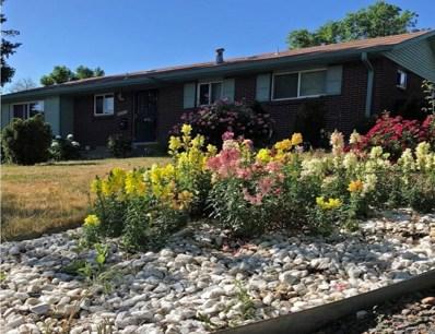 14990 E 10th Avenue, Aurora, CO 80011 - MLS#: 2673411