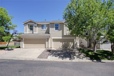 5382 S Picadilly Court, Aurora, CO 80015 - MLS#: 2673975