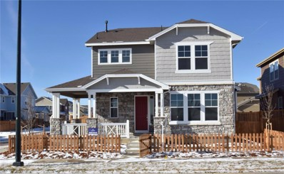 11927 Lowell Boulevard, Westminster, CO 80031 - MLS#: 2675297