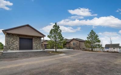 2173 Pleasant Hill Circle, Parker, CO 80138 - #: 2676167