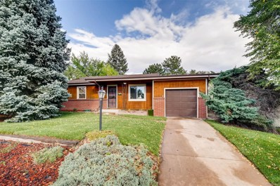 1130 S Wolff Street, Denver, CO 80219 - MLS#: 2676183