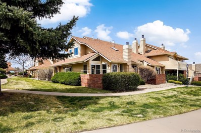 12820 E Pacific Circle UNIT 104, Aurora, CO 80014 - #: 2677014