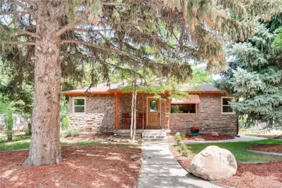 6334 S Prescott Street, Littleton, CO 80120 - #: 2677106