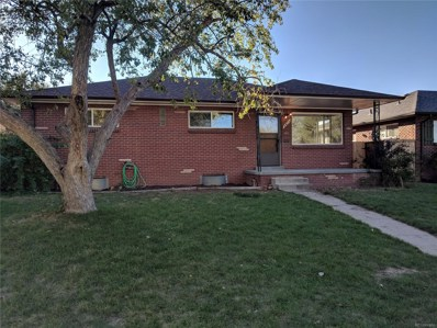 3675 Grape Street, Denver, CO 80207 - MLS#: 2678299
