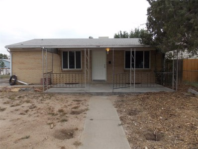 7960 Hollywood Street, Commerce City, CO 80022 - MLS#: 2678351