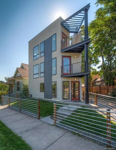 2852 Tremont Place, Denver, CO 80205 - MLS#: 2678548