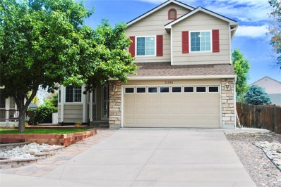 11581 River Run Circle, Commerce City, CO 80640 - #: 2679420
