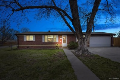 9908 W 53rd Place, Arvada, CO 80002 - MLS#: 2679752