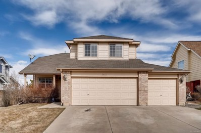 7862 Canvasback Circle, Littleton, CO 80125 - #: 2681582