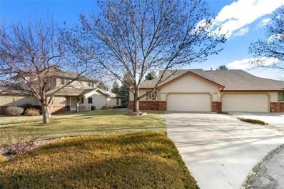 4540 Larkbunting Drive UNIT 11A, Fort Collins, CO 80526 - MLS#: 2681766